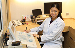 Ear Care Services: Ms. Eed Shen - Audiologists